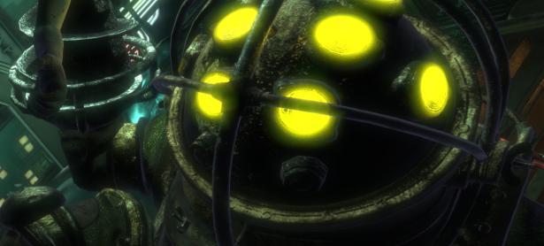 REPORTE: el nuevo <em>BioShock</em> lleva años en planes, pero ha sido reiniciado