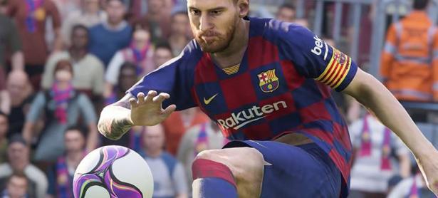 Versión Lite de <em>eFootball PES 2020</em> ya está disponible en PS4, Xbox One y PC