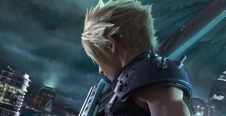 Confirmado: <em>Final Fantasy VII Remake</em> será exclusiva temporal de PS4
