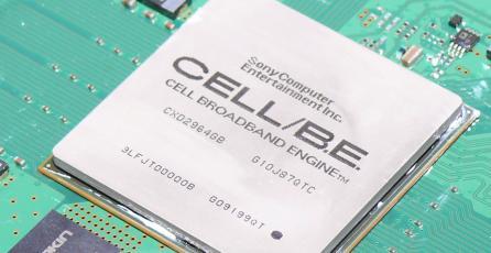 Van der Leeuw: procesador de PS3 es más poderoso que lo mejor de Intel hoy