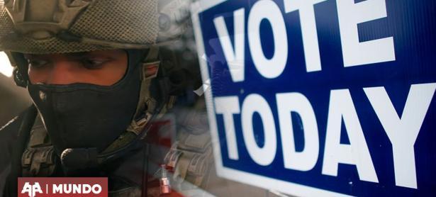 Reino Unido regalará juegos por votar en las elecciones