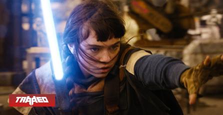 Star Wars Jedi: Fallen Order se queda como Juego del Año en Fun & Serious