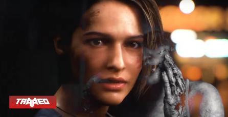 ES OFICIAL: Resident Evil 3 Remake presenta su trailer en State of Play