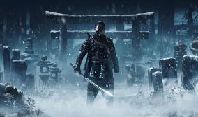 Veremos Ghost of Tsushima en TGA 2019