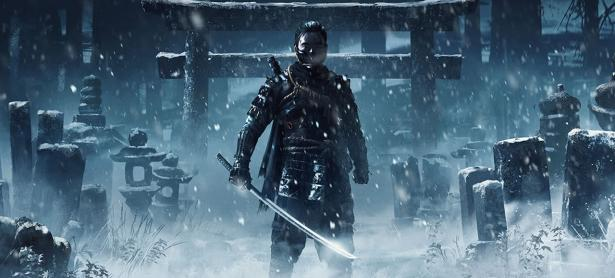 Veremos nuevo trailer de <em>Ghost of Tsushima</em> en The Game Awards 2019