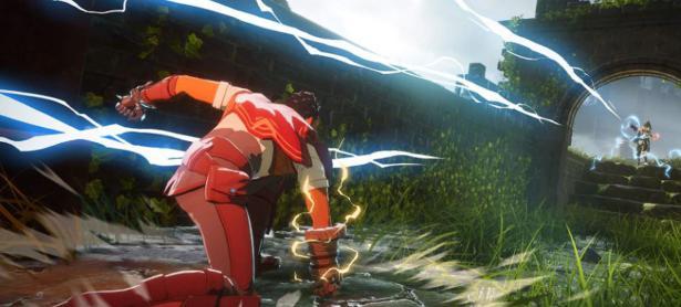 <em>Spellbreak</em>: vuélvete un hechicero en este Battle Royale