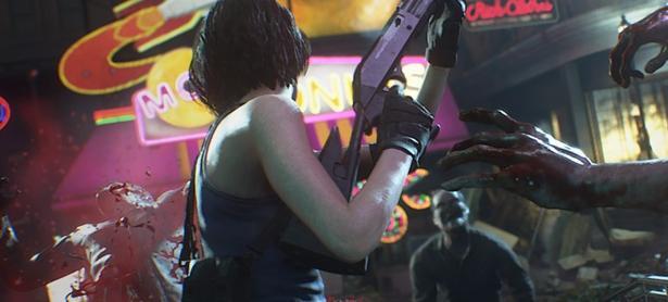 El remake de <em>Resident Evil 3 </em>tendrá una atractiva edición de colección