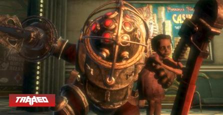 Ken Levine no volverá a trabajar en nuevo juego de BioShock