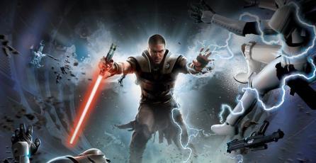 10 de los mejores juegos de Star Wars