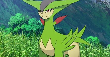 Muy pronto podrás capturar a Virizion en <em>Pokémon GO</em>