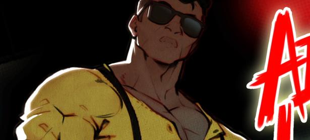 Adam Hunter regresará a los combates callejeros en <em>Streets of Rage 4</em>