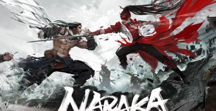 El nuevo juego <em>Naraka: Bladepoint</em> será revelado en The Game Awards 2019