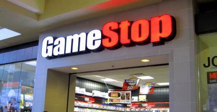 GameStop culpa a consolas por sus malos resultados financieros