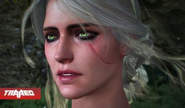 Ciri estuvo a punto de ser protagonista de The Witcher en Netflix