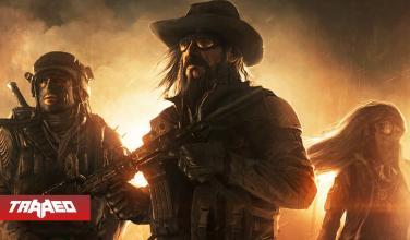 JUEGO GRATIS: Consigue una copia de Wasteland 2 para PC