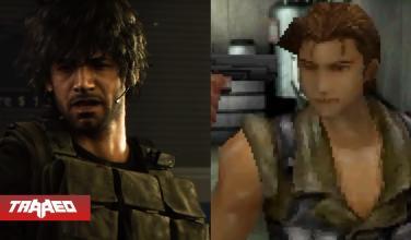 Así se ve Resident Evil 3 Remake en comparación a su versión original