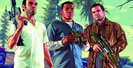 <em>Grand Theft Auto V</em> recibirá nueva estación de radio para los fans del rap