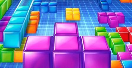 <em>Tetris 99</em> recibió un nuevo modo por equipos
