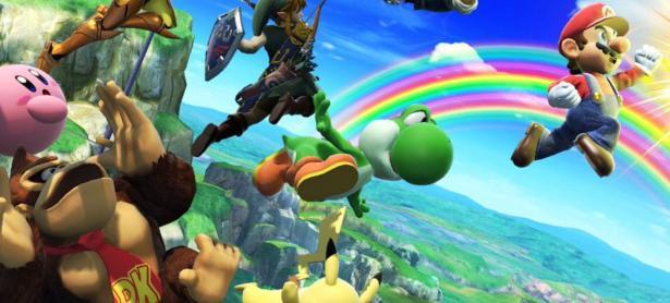 Pista sugiere que mañana tendremos noticias de <em>Super Smash Bros. Ultimate</em>