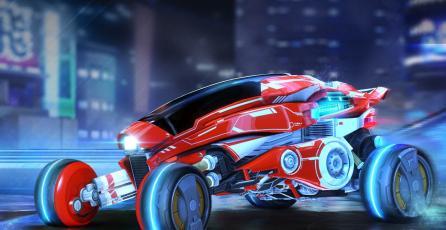 Psyonix reajusta precios de Blueprints tras quejas de fans de <em>Rocket League</em>