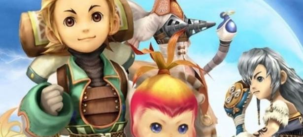 La remasterización de <em>Final Fantasy Crystal Chronicles</em> fue retrasada