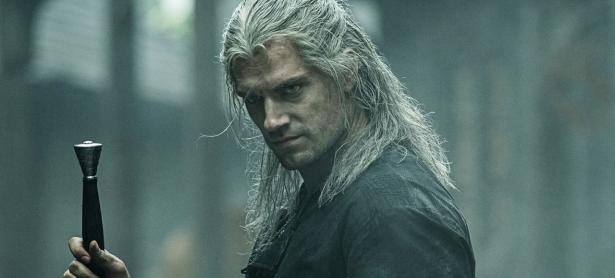 Netflix libera un nuevo y épico trailer de <em>The Witcher</em>