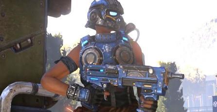 Así puedes conseguir a Lizzie y Damon para el multiplayer de <em>Gears 5</em>