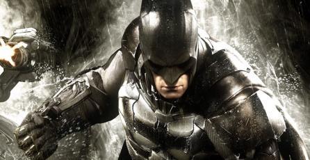 Actor de voz de <em>Batman</em> insinúa que revelarán algo en The Game Awards 2019