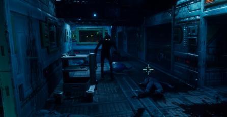 Ya puedes probar el demo de <em>System Shock</em> y más juegos en Steam