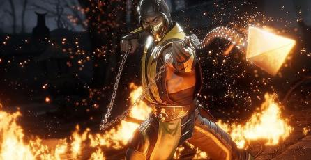 ¡<em>Mortal Kombat 11</em> tendrá cross-play entre PS4 y Xbox One!