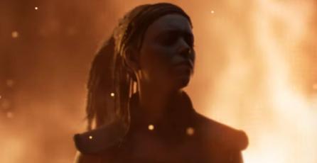 La secuela de <em>Hellblade</em> aprovechará todo el potencial de la nueva consola Xbox