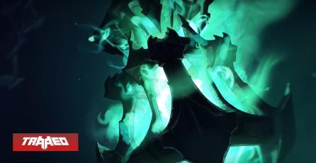 Ruined King es el primer juego de Riot Forge que ampliará el mundo de League of Legends