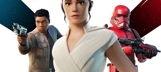 ¡J. J. Abrams estará presente en la transmisión especial de <em>Star Wars</em> en <em>Fortnite</em>!