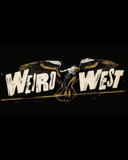 Weird West