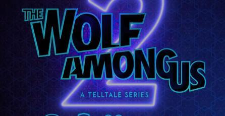 ¡Sorpresa! <em>The Wolf Among Us 2</em> sigue en desarrollo