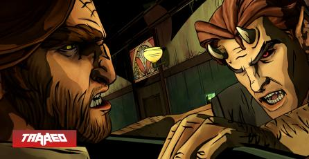 The Wolf Among Us 2 retoma su desarrollo con Telltale Games