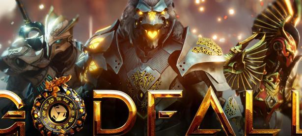 <em>Godfall</em> ofrecerá intensos combates cuerpo a cuerpo en PS5 y PC