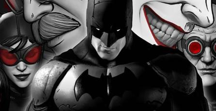 <em>Batman: The Telltale Series</em> lucirá mejor que nunca con su <em>Shadows Edition</em>