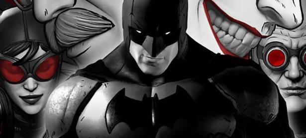 <em>Batman: The Telltale Series</em> lucirá mejor que nunca con su <em>Shadows Edition</em>