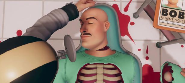 Bossa Studios anuncia <em>Surgeon Simulator 2</em> para PC