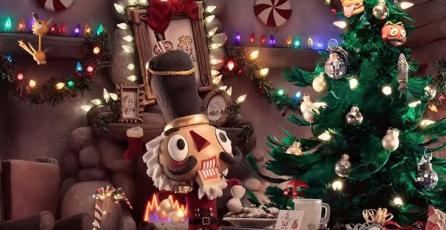 Filtran nuevo paquete de <em>Fortnite</em> con contenido navideño exclusivo