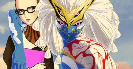 Acusan a Grasshopper de plagiar animaciones en nuevo trailer de <em>No More Heroes III</em>