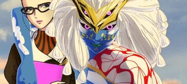 Acusan a Grasshopper de plagiar animaciones en el nuevo trailer de <em>No More Heroes III</em>