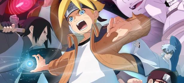 ¡<em>Naruto Shippuden: Ultimate Ninja Storm 4 Road to Boruto</em> llegará a Nintendo Switch!