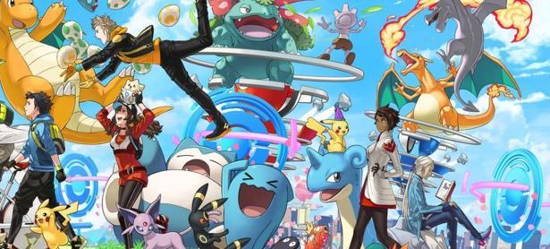 Será más fácil encontrar criaturas en <em>Pokémon GO</em> por esta razón