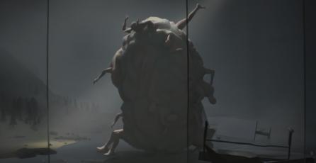 Por fin revelan el contenido de la edición misteriosa de <em>INSIDE</em> y es abominable