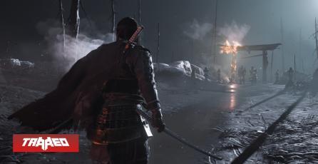 En Sucker Punch aseguran que Ghost of Tsushima es el juego más grande que han creado