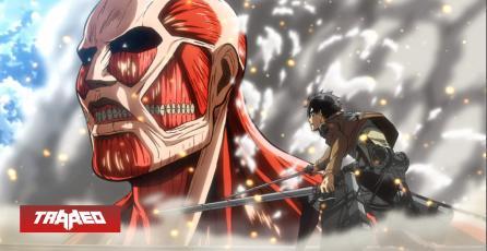 Creador de Attack on Titan reveló sus planes para después de terminar el manga: ''Crear el mejor spa de todos los tiempos''