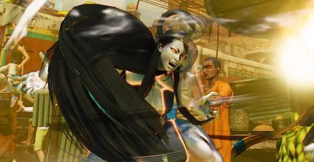 Seth volverá con un look renovado a <em>Street Fighter V: Champion Edition</em>
