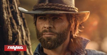 """Red Dead Redemption 2 estrenará su contenido """"exclusivo de PC"""" en consolas"""